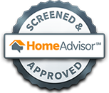We are a HomeAdvisor approved Home Inspection service